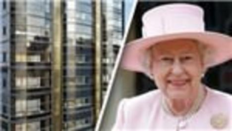 'Kraliçe New York'ta ev aldı'