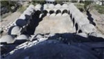 Diyanet Vakfı Orta Asya'nın en büyük camisini yaptırıyor
