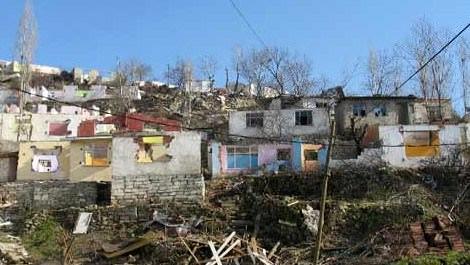 gecekondu yıkımları istanbul