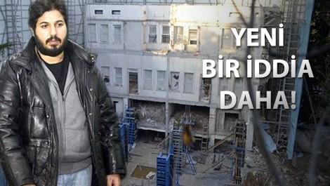 Rıza Sarraf, Kanlıca'dan sonra Kandilli'de!