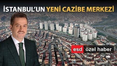 gaziosmanpaşa'da kentsel dönüşüm fotoğrafı