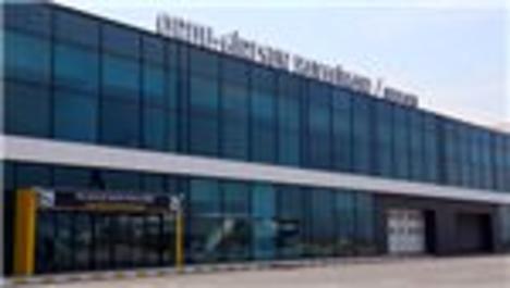 Ordu-Giresun Havalimanı'na Giresunlu ilgisi...