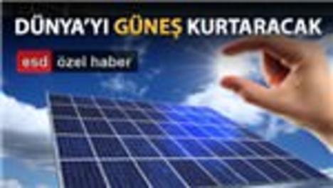 'Türkiye, temiz enerji devrimine geçmeli'