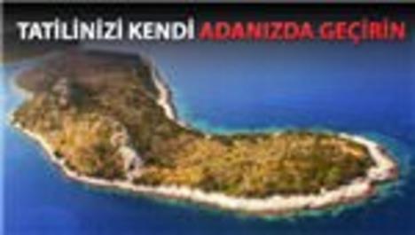 Krizdeki Yunanistan'ın adaları bir kez daha satışta!