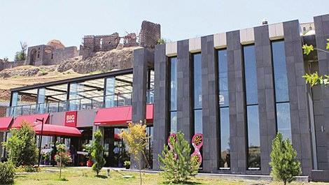 Diyarbakır'daki en büyük Big Chefs kapanıyor!