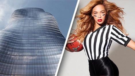 Beyonce, Premier Tower