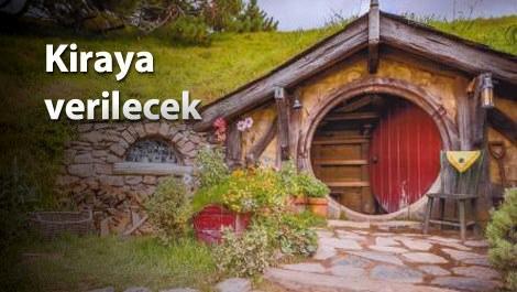 Hobbit evleri