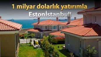 Keleşoğlu, Eston Deniz'i 75 milyon dolara satın aldı