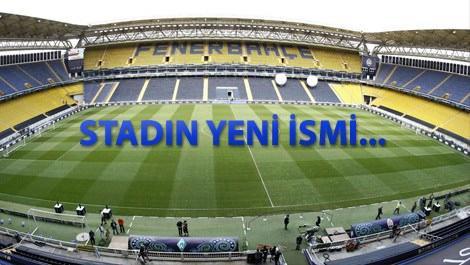 Şükrü Saraçoğlu Stadı