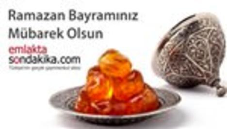 Ramazan Bayramınızı tebrik ederiz