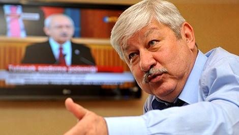 CHP Antalya Milletvekili Mustafa Akaydın