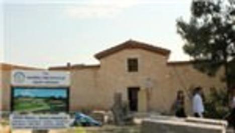 Osmaniye'deki 60 yıllık cezaevi müze oldu