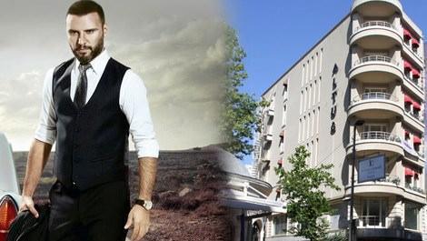 Alişan'ın otel açma hayali suya düştü!