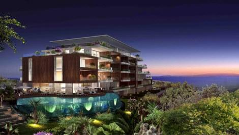 Çeşme'de lüks rezidans keyfini Sea Homes ile çıkarın!