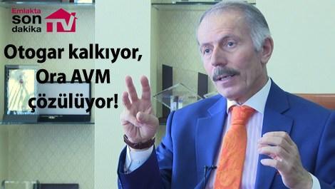 Otogar ve Ora İstanbul AVM'nin akıbeti belli oldu!