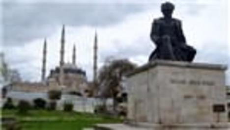 Selimiye Camisi, Yunanistan ve Bulgaristan'dan da görülecek!
