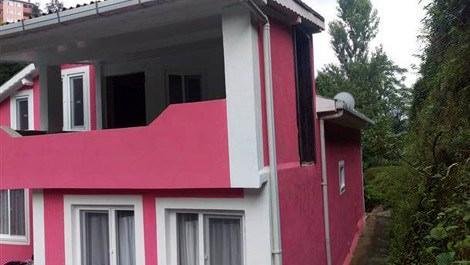 teras katının merdiveni olmayan kapısı