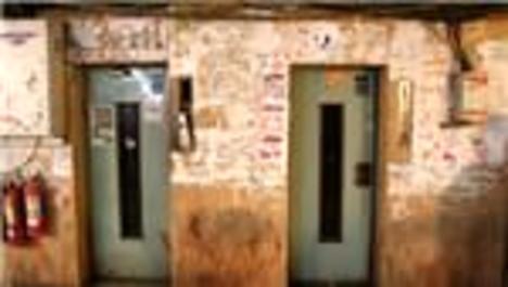 Binalarda enerji tasarrufuna eski asansörlerden başlanabilir!