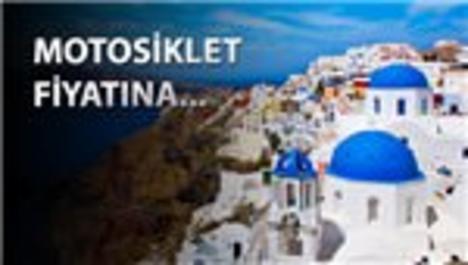 Yunanistan'da 30 bin TL'ye ev!