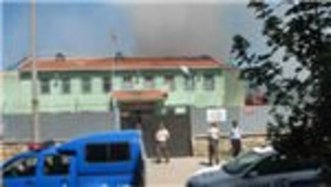TOKİ, Bursa'daki cezaevi arsasına konut yapıyor
