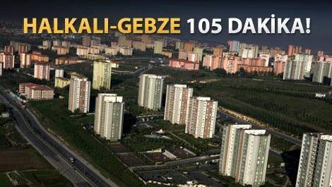 Küçükçekmece, İstanbul'un yeni ulaşım üssü oluyor