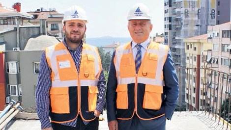 İrfan Aydoğan: Ölçü hassasiyetimiz kuyumculuktan!