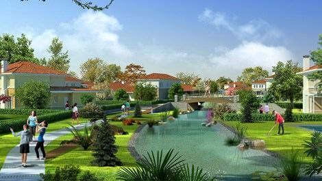 Kasaba Evleri Ömerli'de fiyatlar açıklandı!