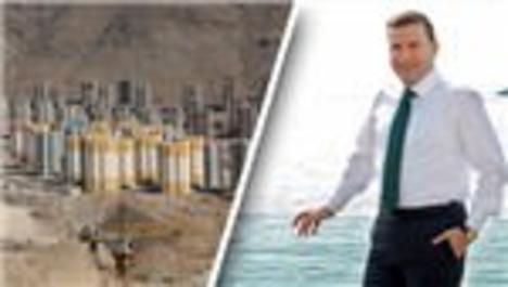 Kuzu Grup İran'da 57 bin konutla hızlı ilerliyor!