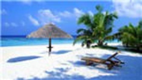 Maldivler'den 1 milyon dolara ada satın alabilirsiniz!