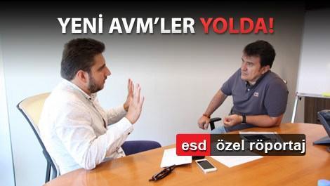 Türkiye'de AVM sektörü ne durumda?