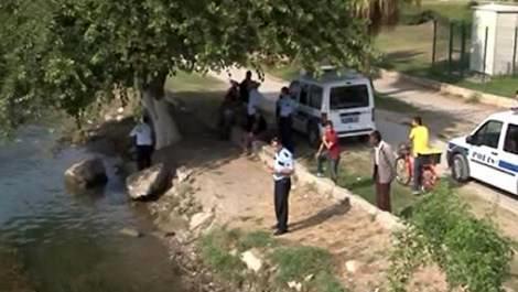 Adana'da intihar eden inşaat bekçisi
