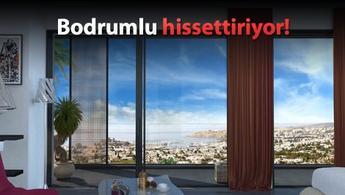 Yıl boyu Bodrum'da yaşamak isteyenlerin adresi!