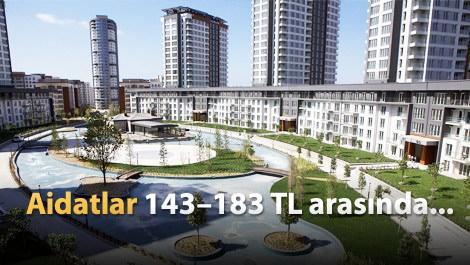 Tema İstanbul'da ayrıcalıklı yaşam başlıyor