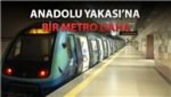 Kaynarca-Pendik-Tuzla yeni metrosuna kavuşuyor!