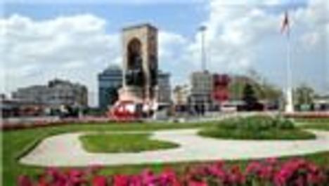 İstanbul'un meydanları merkezden yönetilecek!