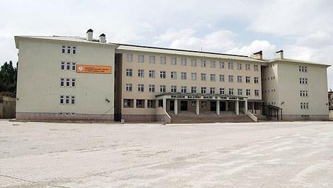Hakkari Yüksekova'da 40 derslik okul eğitime hazır!