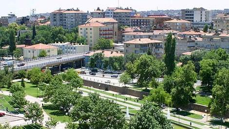 Gaziantep Şehitkamil'de 3 milyon liraya satılık arsa!