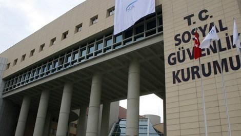 SGK'dan 41 milyon liralık gayrimenkul satışı!