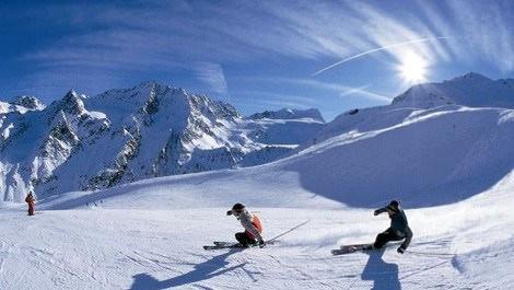 palandöken kayak