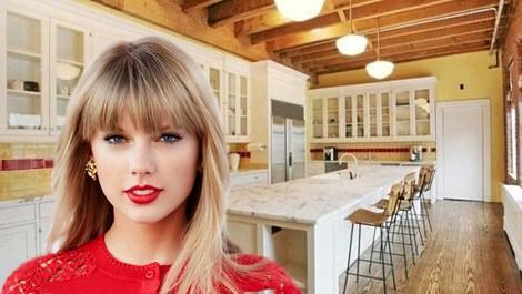 Taylor Swift 20 milyon dolara teras daire satın aldı!