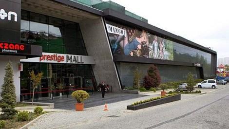 Bahçeşehir'deki Prestige Mall
