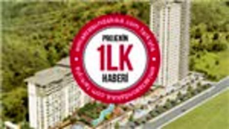Nidapark Başakşehir fiyatları 325 bin liradan başlıyor!