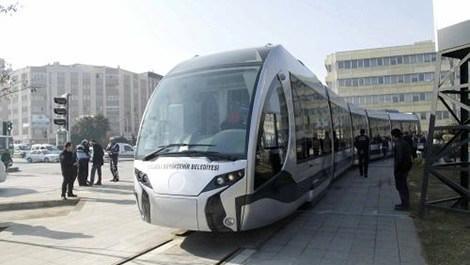 Kocaeli tramvay hattı için imzalar atıldı