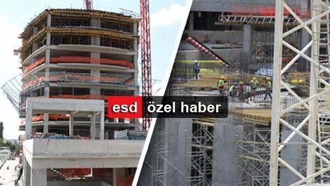 Ataköy Nef 22 projesinde son durum!