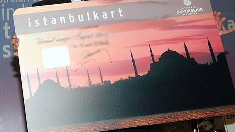 İndirimli İstanbulkart