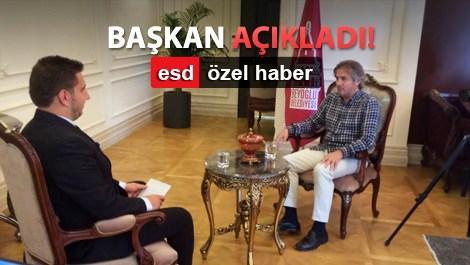 Taksim Camisi ve Topçu Kışlası yapılacak mı?