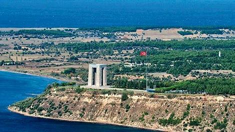 Gelibolu'daki 85 dönümü Mehmetçik Vakfı'na bağışladı!