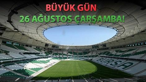 Timsah Arena Stadyumu