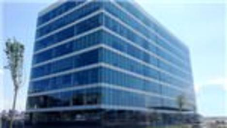 CarrefourSA'nın Maltepe'deki binasına sertifika!