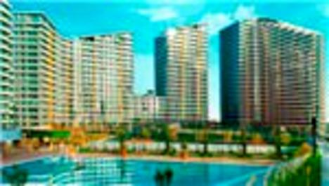 Batışehir'de 'Premium' hayata sıfır faiz fırsatı!